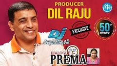DJ Producer Dil Raju Exclusive Interview Dialogue With Prema CelebrationOfLife 50 421