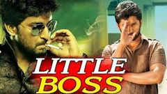 Big Boss 2 South Hindi Dubbed Movies 2015 | Dhanush Tamannaah Bhatia