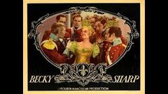 Becky Sharp (Full Movie - Classic Drama - 1935)