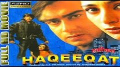 Haqeeqat 1995 Full Movie - Ajay Devgn, Tabu - Bollywood Movies Bollywood Action Movies