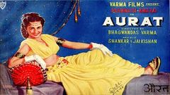 औरत l Aurat l Bina Rai, Premnath l 1953 l Hindi Full Classic Movie