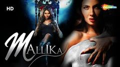 Mallika (HD) | Sameer Dattani | Himanshu Malik | Suresh Menon | Bollywood Horror Movie