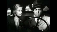 The Man Who Cheated Himself - Full Movie - Hollywood Blockbuster - 1950 American crime film noir