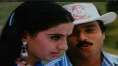 Kan Simittum Neram Tamil Full Movie Karthik and Ambika