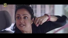 Jhansi Telugu Full Movie - Jyothika