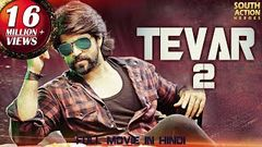 TEVAR 2 (2019) New Released Full Hindi Dubbed Movie | YASH | New Movies 2019 | South Movie 2019