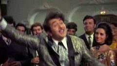 Kal Aaj Aur Kal - Title Song - Randhir Kapoor - Babita - Bollywood Old Songs - Shankar Jaikishan