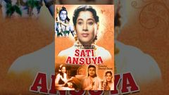 Sati Ansuya (1956) - Hindi Devotional Movies