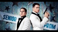 22 Jump Street (2014) Hollywood Full Movie Watch Now Online