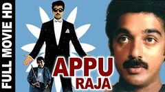 Appu Raja 1990 - Dramatic Movie | Kamal Haasan, Gautami, Rupini, Manorama