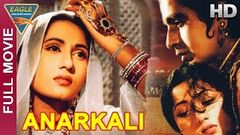 Anarkali Hindi Full Movie HD | Pradeep Kumar, Bina Rai, Noor Jehan | Hindi Movies