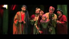 Sinbad The Fifth Voyage 2014 Full Hindi Dubbed Movie Watch Online Download MovieFisher