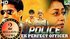 Police Ek Perfect Officer 2019 New Released Full Hindi Dubbed Movie | Akshathe | Karthik Shetty