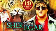 Sher E Jigar 2017 New Released Hindi Dubbed Movie | Action Movie | Hindi Movies 2017 Full Movie
