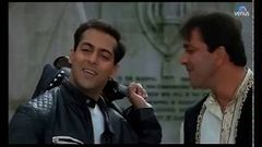 Saajan Full Movie HD Hindi Salman Khan Sanjay Dutt Madhuri Dixit