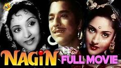 Nagin Hindi Full Length Movie | Sunil Dutt | Reena Roy | Jeetendra | TVNXT Hindi