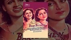 Bari Behen (1949) - Old Classic Full Movie