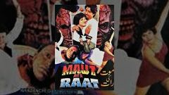 Maut Ki Raat - Hindi Full Movie Horror