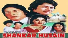 Shankar Husain | शंकर हुसैन | Full Hindi Movie | Kanwaljit Singh, Madhu Chanda, Pradeep Kumar | HD