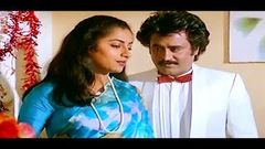 Rajinikanth Super Hit Movies Dharmathin Thalaivan Full Movie Tamil Action Movies Tamil Movies