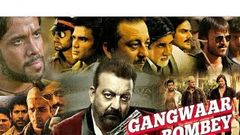 Sanjay dutt sunil shetty amitab bachchan full movie | Gang war in bombay | Superhit movie | action movie