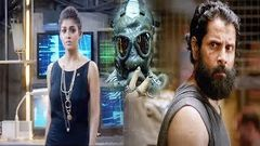 Vikram Latest Telugu Full Hd Movie | Vikram, Nayanthara | VIP Cinemas