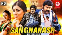 "Hindi Movies 2014 Full Movie |""Sungharsh-The Struggle I Dubbed Movie I Bal Kishan I Tabu I Shriya"