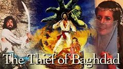 The Thief of Baghdad (1978)