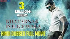 Khatarnak Policewala (Kuttram 23) - Hindi Dubbed Full Movie | Arun Vijay Mahima Nambiar