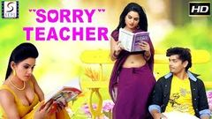 Sorry Teacher l (2017) Bollywood Mysterious Hindi Full Movie HD l Kavya Singh, Aryaman