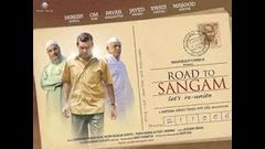 Road to Sangam 2009- Fantastic Hindi Movie- Om Puri Paresh Rawal Pawan Malhotra Unity in Diversity