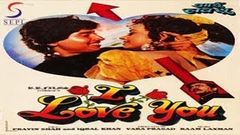 I Love You | Full Hindi Movie | Prashanth, Sabah, Tanuja, Laxmikant Berde