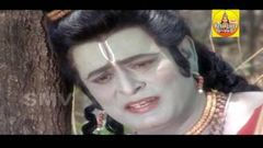 Amma Nenu Pothunna Lankaloniki Full Movie | Lord Hanuman Real Story | Anjaneya Devotional Songs