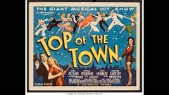 Top Of The Town 1937 Full Movie