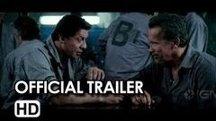 Escape Plan (2013) Official Trailer Teaser Hollywood Movie [HD]