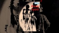 Amar Jyoti (1936) - Durga Khote - Chandra Mohan - Bollywood Old Movie