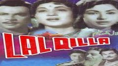 Lal Quila (1960) Hindi Full Movie | P Jairaj | Helen | B M Vyas | Hindi Classic Movies
