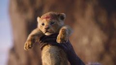The Lion King 2019 Full Movie HD in Hindi