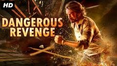 DANGEROUS REVENGE - Hindi Dubbed Full Action Movie | Sudeep | South Indian Movies Hindi Dubbed