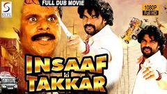 Insaaf Ki Takkar - Dubbed Full Movie | Hindi Movies 2016 Full Movie HD