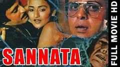 Sannata 1981 - Horror Movie | Shobhana, Deepak Parasher, Mehmood, Vijay Arora