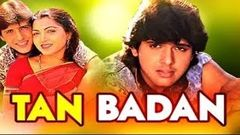 & 039;Tan Badan | तन बदन | Full Hindi Movie | Govinda, Kushboo | HD