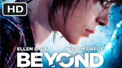 Beyond Two Souls VIDEO GAME Trailer 2013 (HD) - Ellen Page