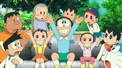 Doraemon Hindi Movie Doraemon Hindi Movie Nobita And The New Steel Troops Angel Wings 2011 720p 720p