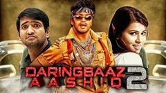 Daringbaaz Aashiq 2 (Mirattal) Hindi Dubbed Full Movie | Vinay Rai, Sharmila Mandre, Prabhu