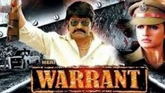 Meri Warrant - Full Length Action Hindi Movie