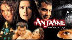 Anjaane (The Unknown) - Manisha Koirala Sanjay Kapoor & Tejaswini Kolhapure - Full HD Horror Movie