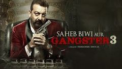 Saheb, Biwi Aur Gangster 3 starrings Chitragada Singh│Soha Ali Khan & others wallpapers collections