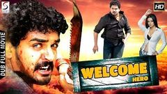 I Love You Welcome Hero - Full Length Action Hindi Movie