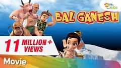 Bal Ganesh Full Movie In Hindi – Popular Animation Movie For Kids (HD) - Shemaroo Kids